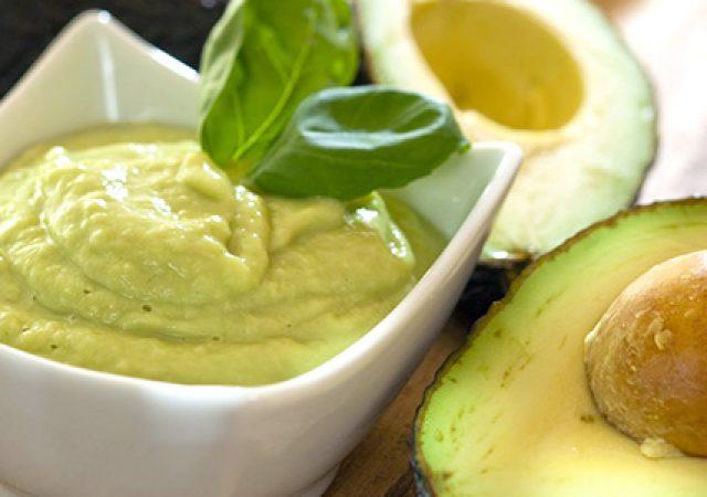 Os benefícios do óleo de abacate