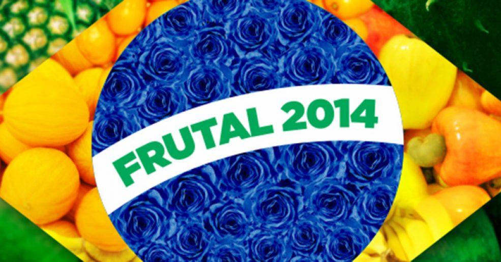 Parceria: PariPassu e L.A. Ferretti na Frutal 2014