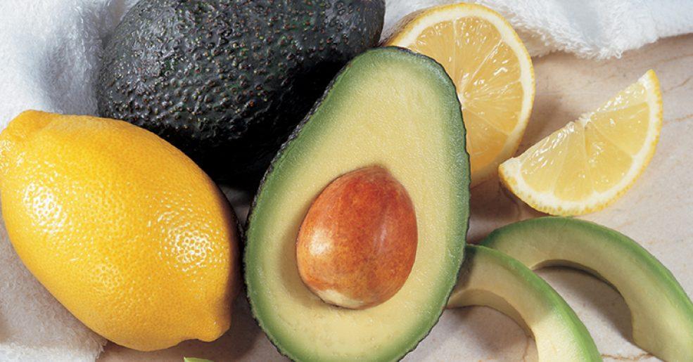 Frutas aliadas ao emagrecimento