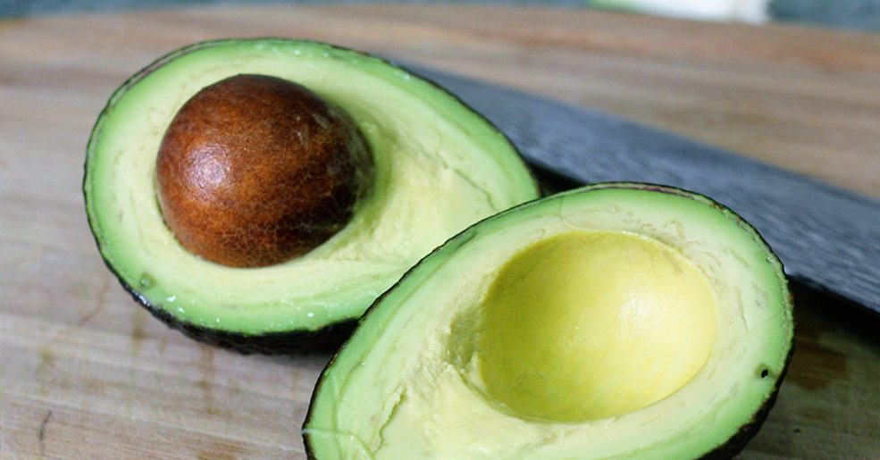 Porque Comer Abacate faz Bem?