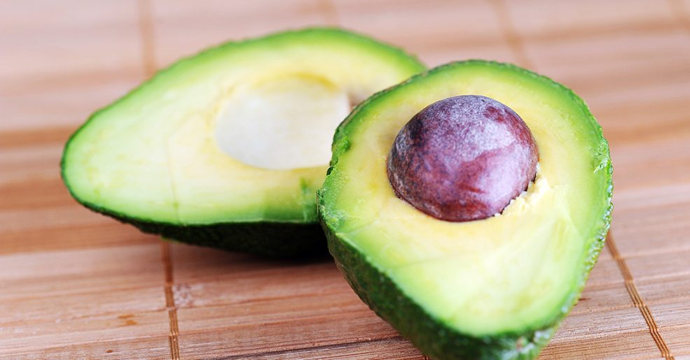 Cinco alimentos que aliviam o estresse
