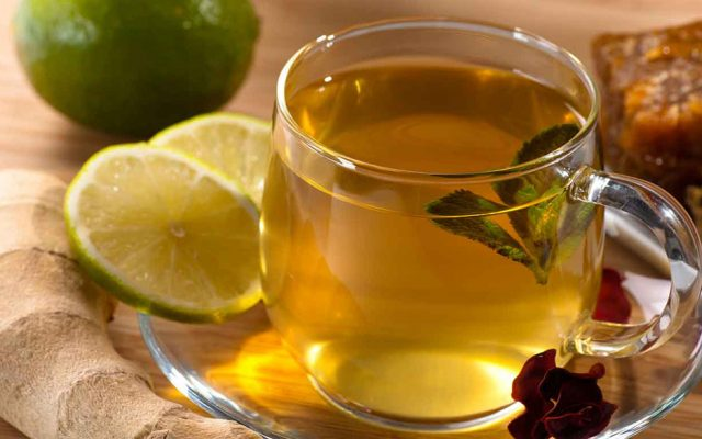 Os benefícios do limão com gengibre para quem quer emagrecer