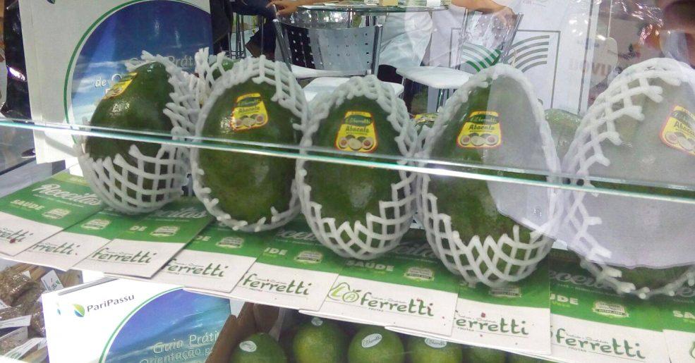 O abacate já não é mais aquele