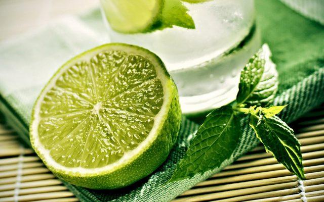 Dez bons motivos para ter sempre limão em casa