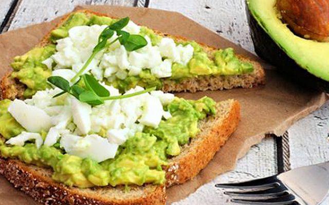 Avocado Toast: A delícia que virou febre na Internet