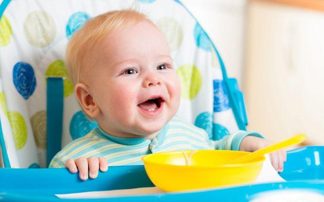 Benefícios do Abacate para bebês