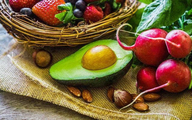 Conheça os alimentos que retardam o envelhecimento
