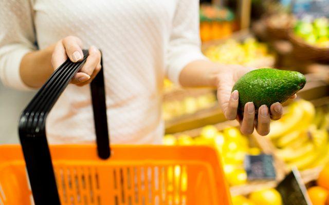Você sabe de onde vêm os alimentos que a sua família consome?