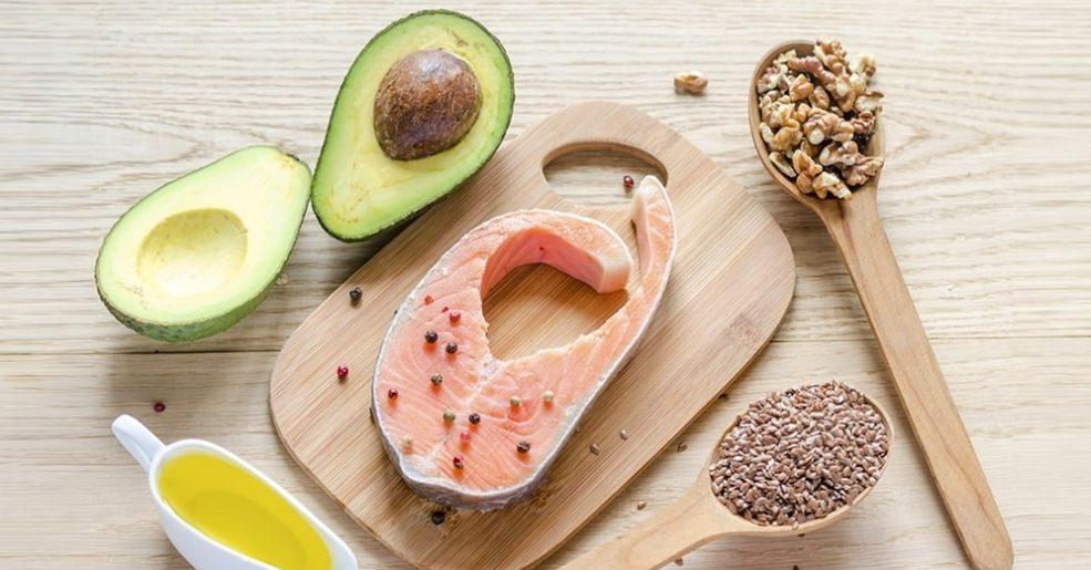Descubra a diferença entre gorduras insaturadas, saturadas e trans
