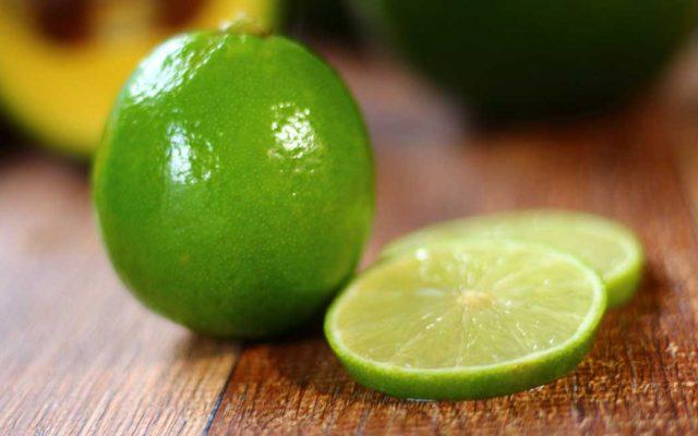 Limão Tahiti
