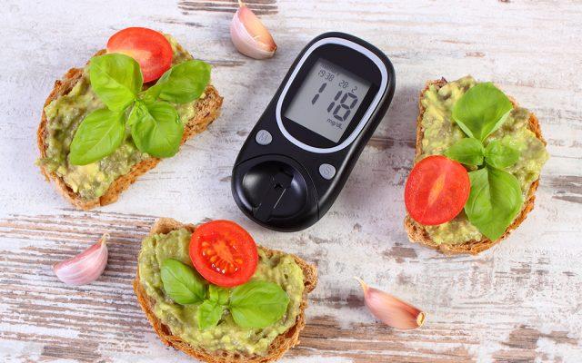 Abacate e Diabetes: conheça os benefícios da fruta