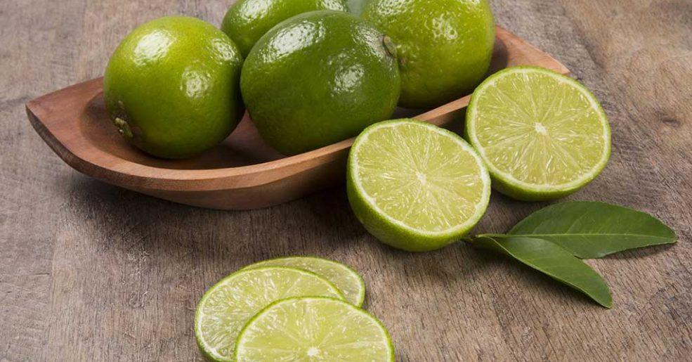 10 bons motivos para ter sempre limão em casa