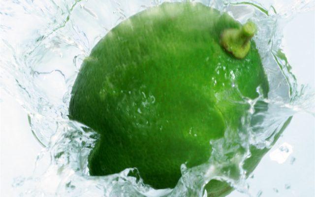 Limão congelado e seus benefícios