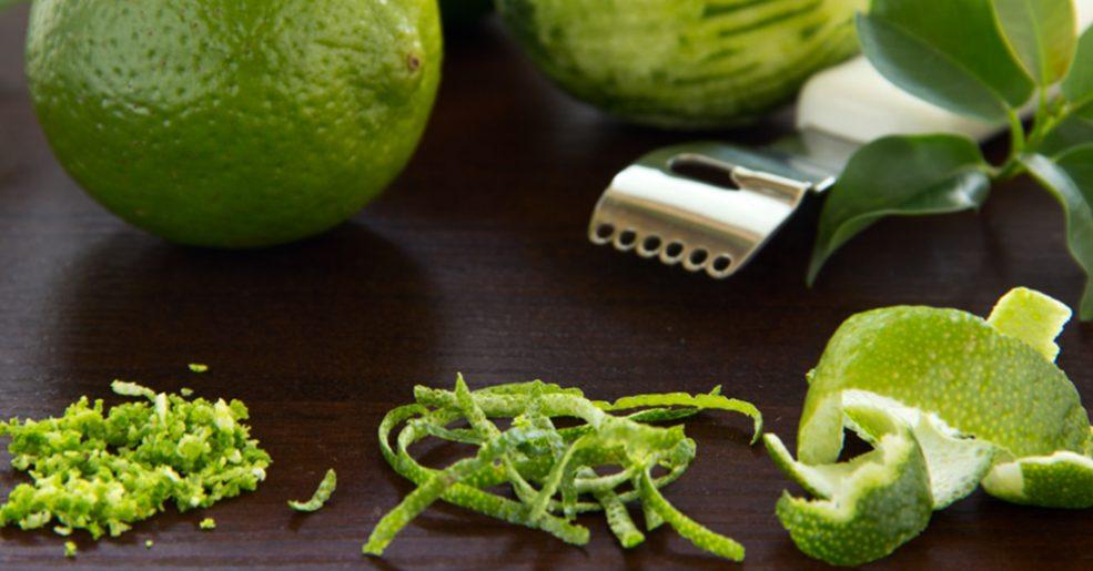 9 benefícios e usos da casca de limão