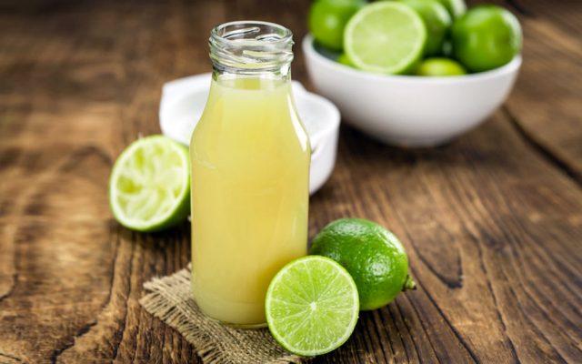 Limonada Rápida